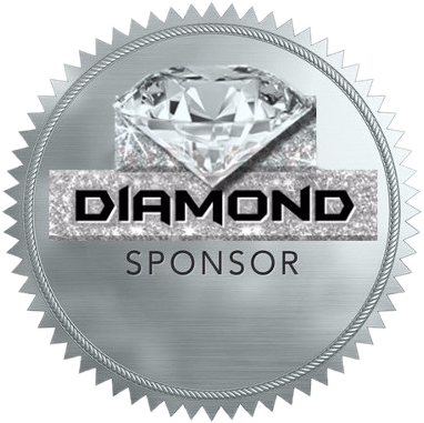Diamond Sponsor 2021 (booth included)